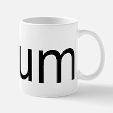 iDrum Mug