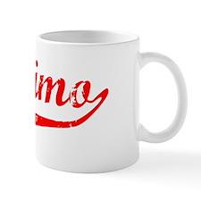 Maximo Vintage (Red) Mug