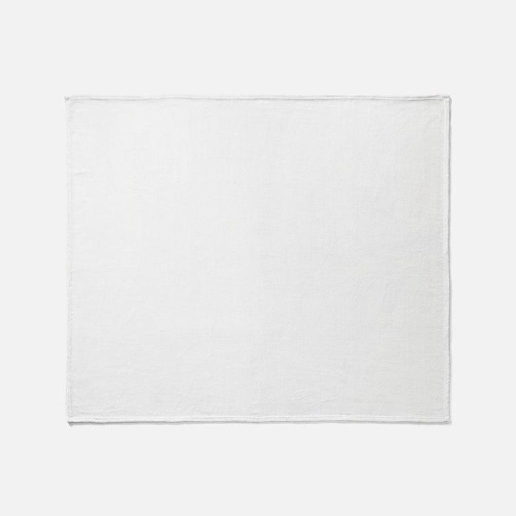 Property of AMIYAH Throw Blanket