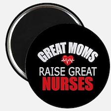 Moms Raise Nurses Magnet