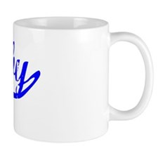Colby Vintage (Blue) Mug