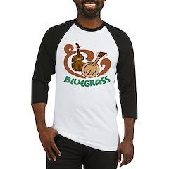 Bluegrass Baseball Jersey