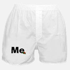 Me Ladybug Adoption Boxer Shorts