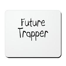 Future Trapper Mousepad
