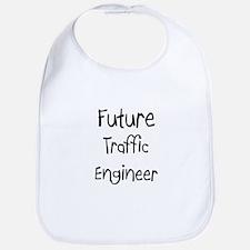 Future Traffic Engineer Bib