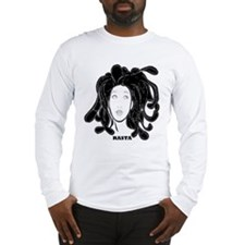 Rasta Long Sleeve T-Shirt