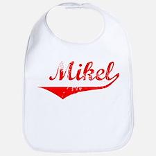 Mikel Vintage (Red) Bib