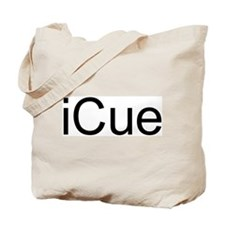 iCue Tote Bag