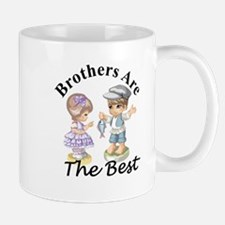 Brothers Are The Best Mugs