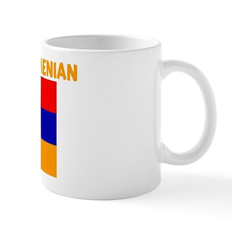 PROUD TO BE ARMENIAN Mug