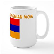 PROUD TO BE AN ARMENIAN MOM Mug