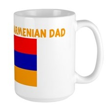 PROUD TO BE AN ARMENIAN DAD Mug