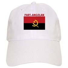 PART-ANGOLAN Baseball Cap