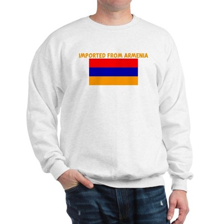 IMPORTED FROM ARMENIA Sweatshirt