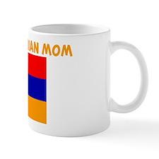 I LOVE MY ARMENIAN MOM Mug