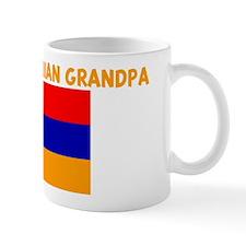 I LOVE MY ARMENIAN GRANDPA Mug