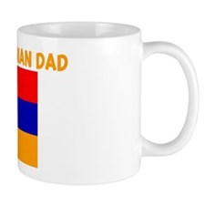 I LOVE MY ARMENIAN DAD Mug