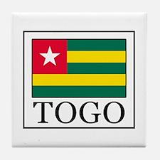 Togo Tile Coaster