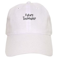 Future Toolmaker Baseball Cap