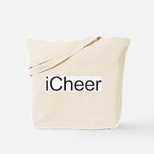 iCheer Tote Bag