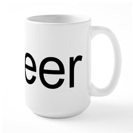 iCheer Large Mug