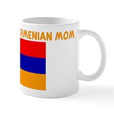 I LOVE BEING AN ARMENIAN MOM Mug