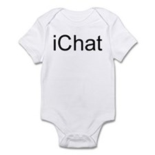 iChat Infant Bodysuit
