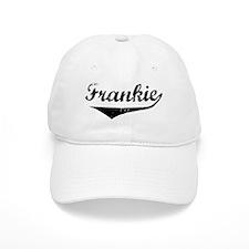 Frankie Vintage (Black) Baseball Baseball Cap