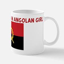 EVERYONE LOVES AN ANGOLAN GIR Mug