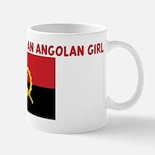 EVERYBODY LOVES AN ANGOLAN GI Mug