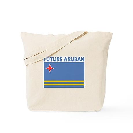 FUTURE ARUBAN Tote Bag