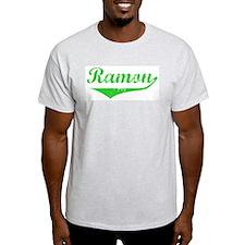 Ramon Vintage (Green) T-Shirt