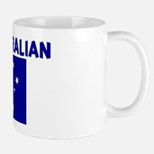 TOKEN AUSTRALIAN Mug