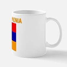 100 PERCENT MADE IN ARMENIA Mug