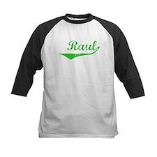 Raul Vintage (Green) Tee