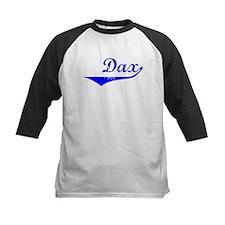 Dax Vintage (Blue) Tee