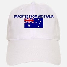 IMPORTED FROM AUSTRALIA Baseball Baseball Cap