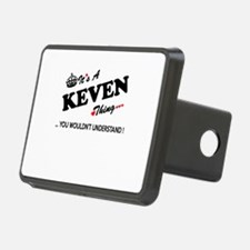 KEVEN thing, you wouldn't Hitch Cover