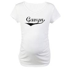 Gavyn Vintage (Black) Shirt
