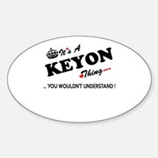 KEYON thing, you wouldn't understand Decal