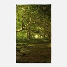 Enchanted Forest Area Rug