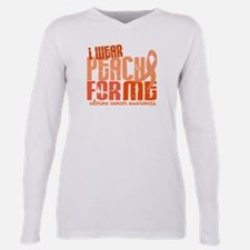 Cute 2013 awesome i survived survivor Plus Size Long Sleeve Tee