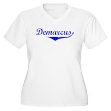 Demarcus Vintage (Blue) T-Shirt