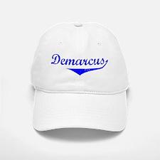 Demarcus Vintage (Blue) Baseball Baseball Cap