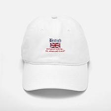 Good Looking British Cap