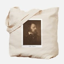 Tennyson Tote Bag