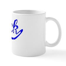 Derick Vintage (Blue) Mug
