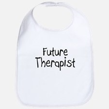 Future Therapist Bib