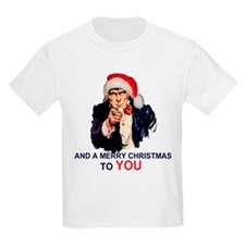 Recruiting for Christmas T-Shirt