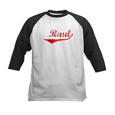 Raul Vintage (Red) Tee